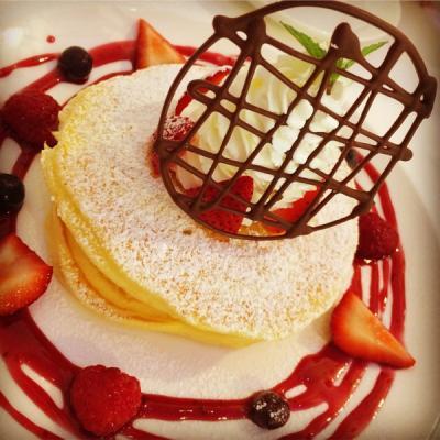 Hawaiian Cafe & Bar Tee-Tee