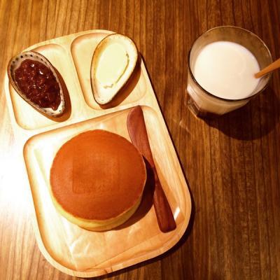 うさぎやCafe(うさぎやカフェ)