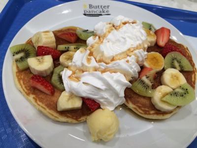 Butter pancake Baking factory(バターパンケーキベイキングファクトリー)