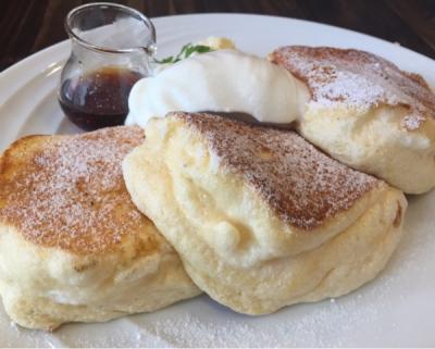 Pancake Nica
