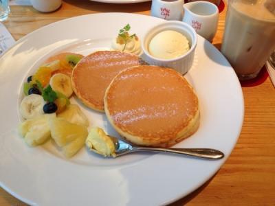 フラッグスカフェ グランデュオ蒲田店(FLAGS Cafe)