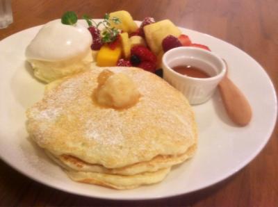 Honey Hunt Cafe(ハニー ハント カフェ)