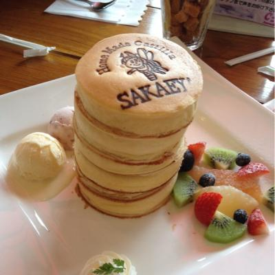Cafe de Souvenir(スヴェニール)