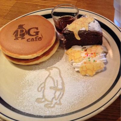ピージーカフェ(PG cafe)