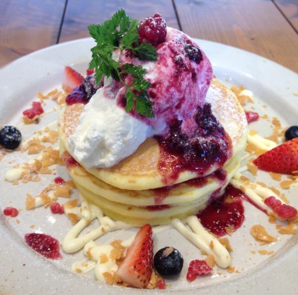 j.s. pancake cafe テラスモール湘南店(J.S. パンケーキカフェ)