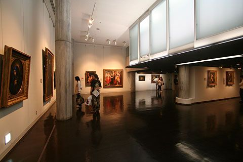 国立西洋美術館の画像 p1_17