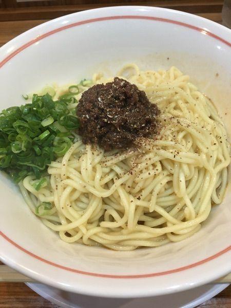 麺屋 楼蘭 担々麺中盛り ンマンマ♪  ^o^/