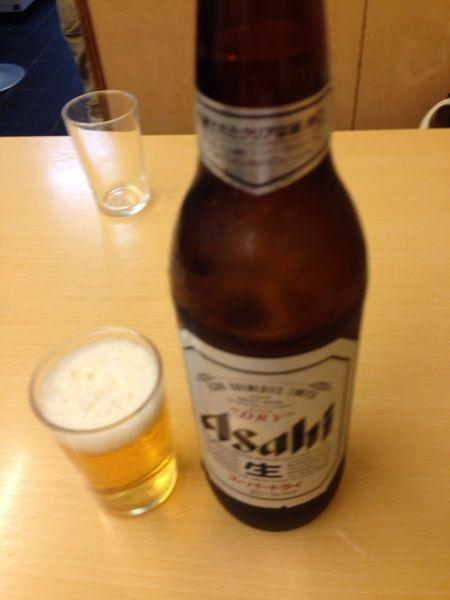 正宗屋 相合橋 大瓶¥390(≧∇≦)
