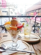 fruits&coffee Cafe のら