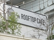 THE ROOFTOP CAFE