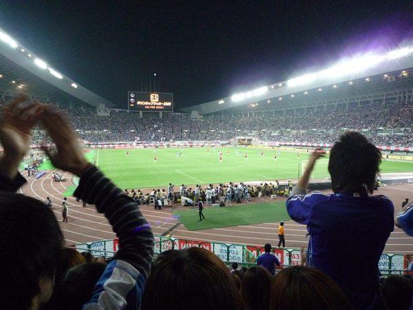【趣味コン】一緒にチームを応援!共通の趣味で盛り上がるサッカー観戦街コンレポ