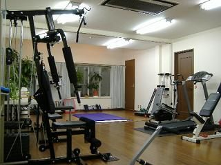 大阪吹田・加圧トレーニングジム(株)ワンネス