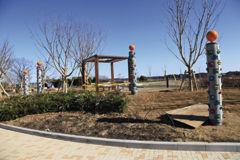 江戸崎リバーサイドパーク