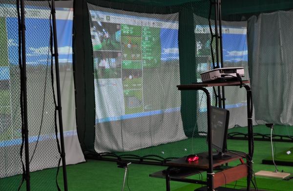 ゴルフスタジオ ゴルフオン