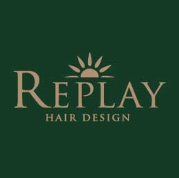 リプレイ ヘアデザイン(REPLAY HAIR DESIGN)