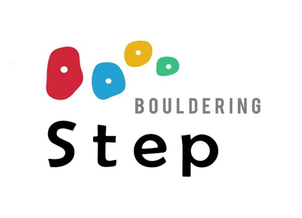 StepBOULDERING