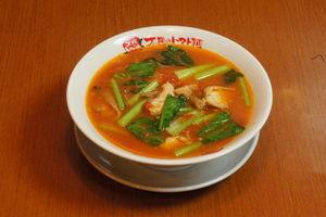 太陽のトマト麺 護国寺支店