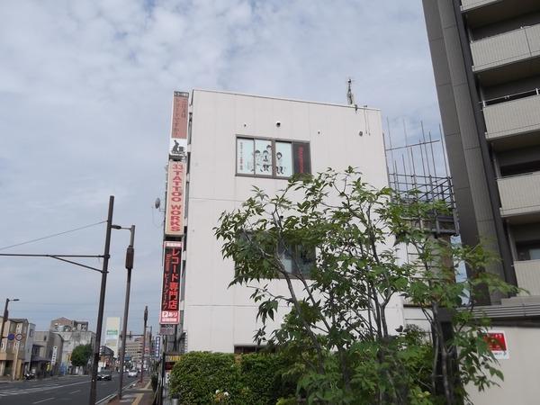 中古レコード専門店 BEATBOOM!