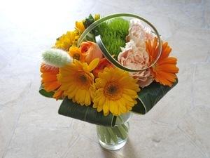 flower decoration comoco