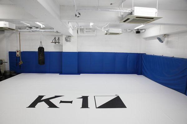 K-1GYM TOKYO