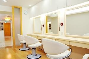 原良子美容室