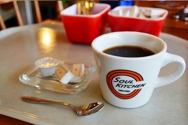 コーヒー&チリカレー CHILI-CHILI