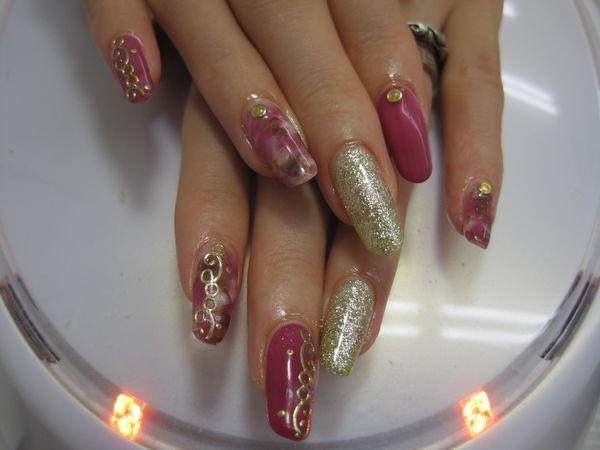 ナチュラル ネイルサロンアンドアカデミー(natural nail salon & academy)