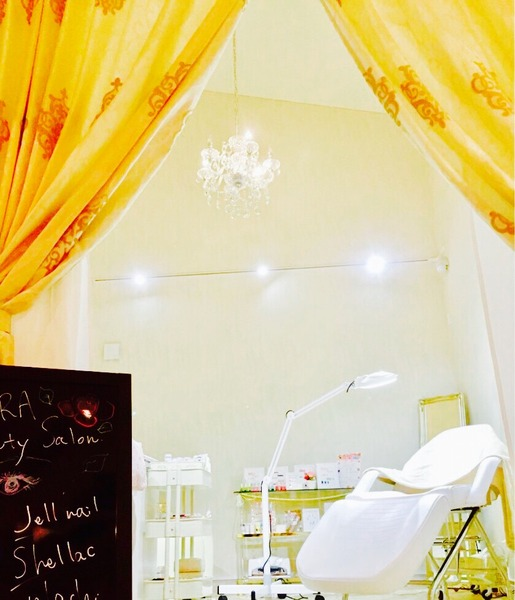 TIARA Beauty Salon