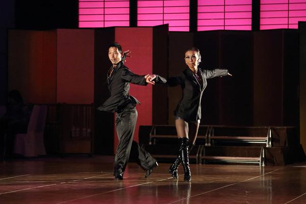 T&Tダンス教室