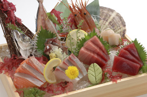 江戸前がってん寿司 六本木店