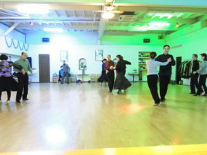 ヤグチダンススタジオ
