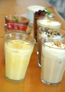 アクセントカフェ 茶屋町店