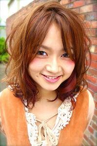 ヘアーメイク モアナ(HAIR MAKE MOANA)