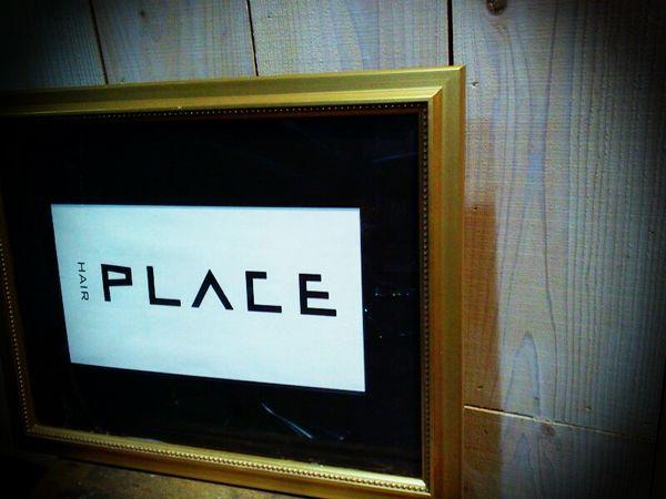 プレイス(PLACE)