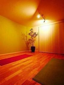 Yoga Salon bodhi