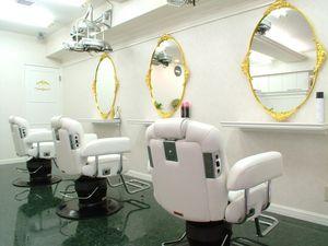 メンズ専用美容室 elegalu