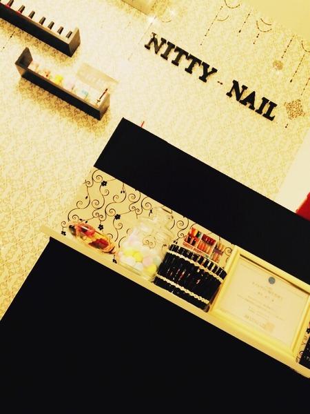 ニッティーネイル 千里丘駅前店(NITTY-NAIL)