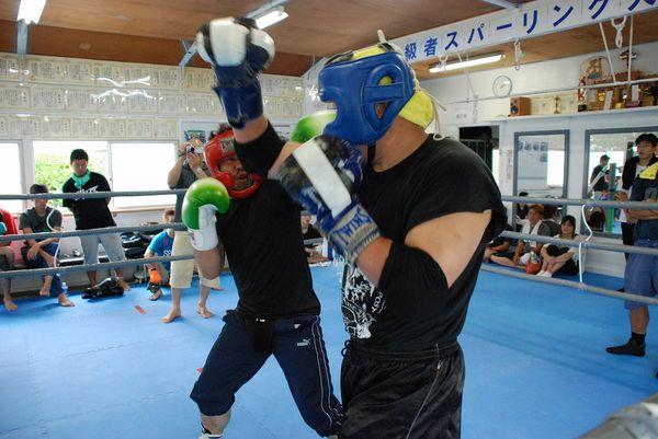 BUNGYMスポーツ格闘技ジム