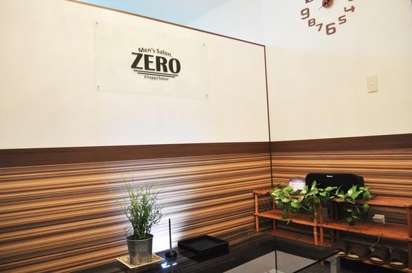 Men's Salon ZERO心斎橋店