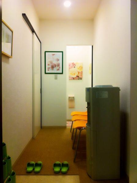 オルソ鍼灸院