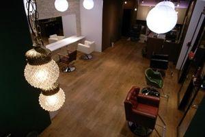 ヘアーラウンジ エゴ(Hair Lounge EGO)
