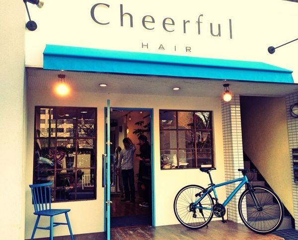 チアフル(Cheerful)