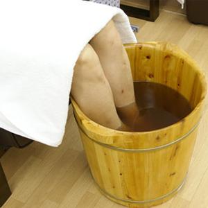 百草足浴堂