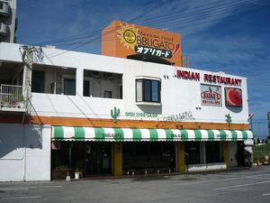 オブリガード 北谷店