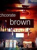 chocolatebrown