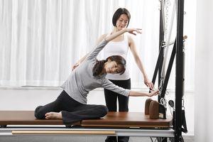 BIRTH Pilates Studio