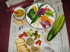 イタリア家庭料理宿ウッドペッカー