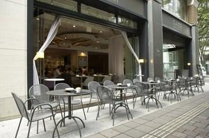 CAFE GARB 丸の内店