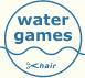 ウォーター ゲームス ヘア(water games hair)