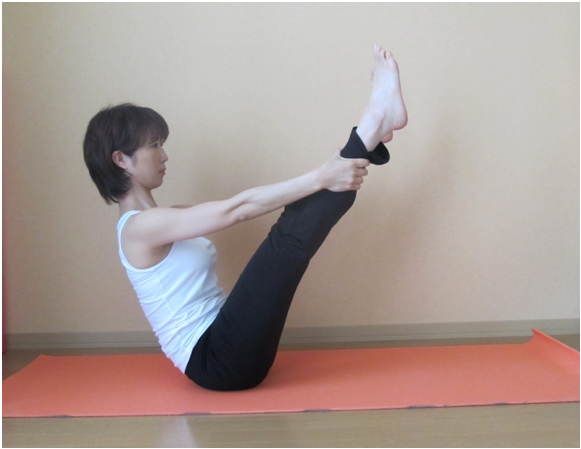 pilates ahaha studio 宝塚